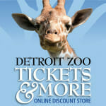 Detroit Zoo - Tickets and More